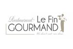 restaurant fin gourmand logo