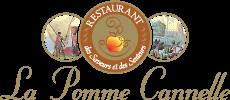 pomme cannelle logo