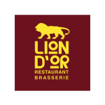 restaurant lion d'or