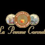 La Pomme Cannelle Menu 3 Services