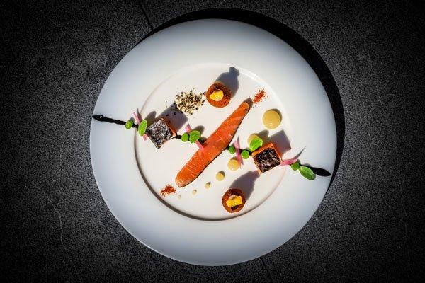 Restaurant l'Avenue Dish1