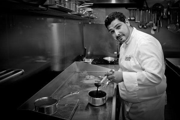 Atelier Windsor Chef
